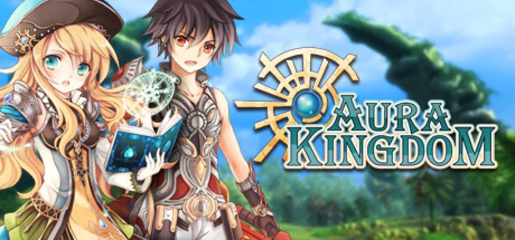 Aura Kingdom Review : The MMORPG Journey Continues.