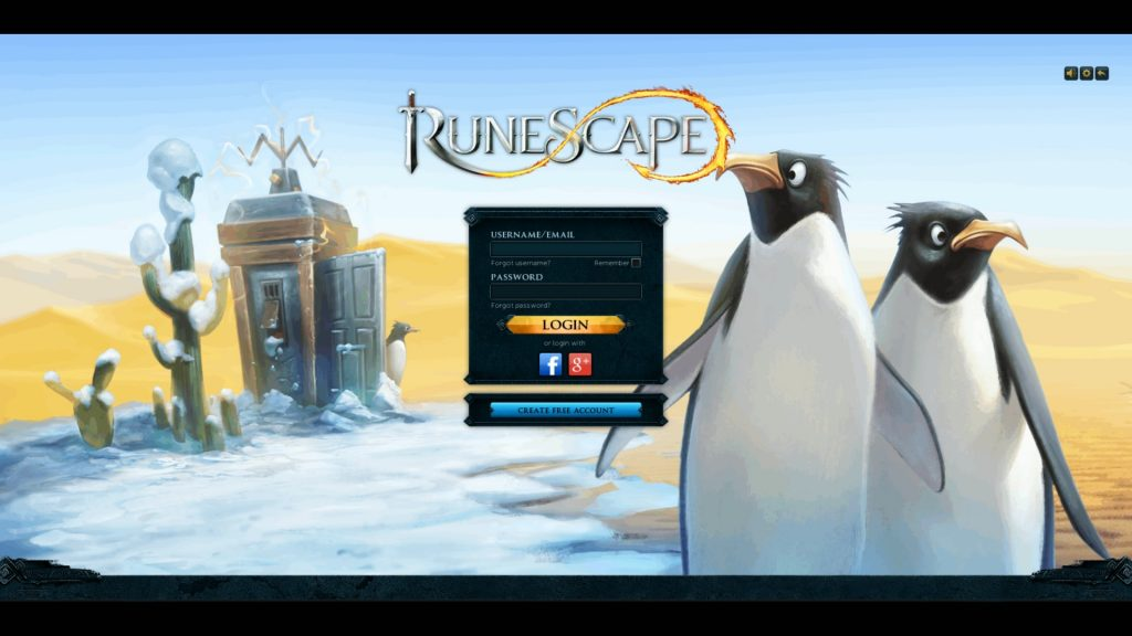 Runescape | Exciting New Version of a Classic | Kaidus Games