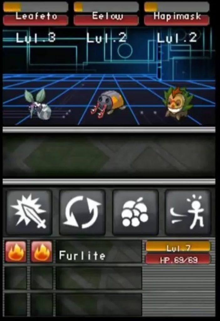 games like summoners war pokemon
